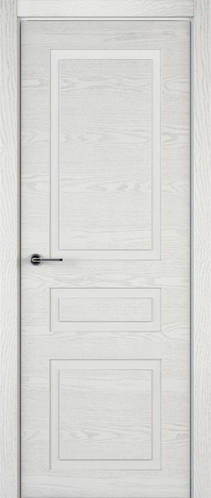 Цвет двери: Ясень с открытой порой