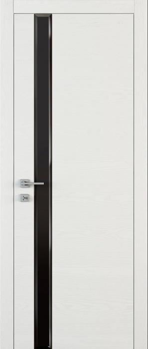 Цвет двери: Ясень со скрытой порой